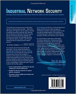 industrial network security knapp pdf