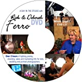 A Day in the Studio with Rick and Deborah Ferro (Tutorial DVD)