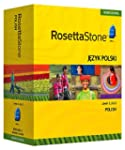 Rosetta Stone Homeschool Polish Level...