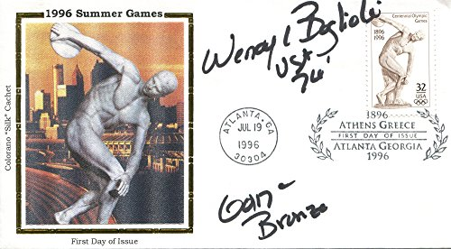 wendy-boglioli-autographed-first-day-cover