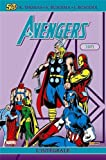 Acheter le livre The Avengers : Lintgrale, Tome 8 : 1971