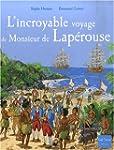 Incroyable voyage de monsieur de Lap�...