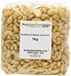 Buy Whole Foods Cashew Nuts Whole Roa...
