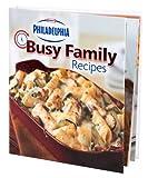 Kraft Philadelphia Busy Family Recipes