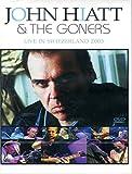 John Hiatt & the Goners : Live in Switzerland 2003 DVD [Import] Region 0 DVD Ntsc