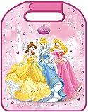 Disney Baby Back Seat Protector Princess