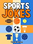 Sports Jokes for Kids! (Football, Soc...