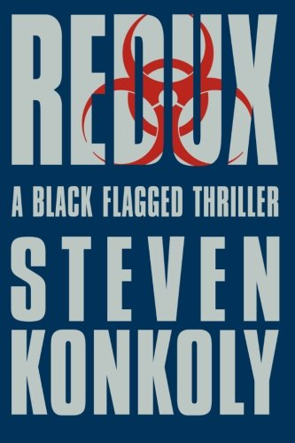 Black Flagged Redux: Book Two in the Black Flagged Series