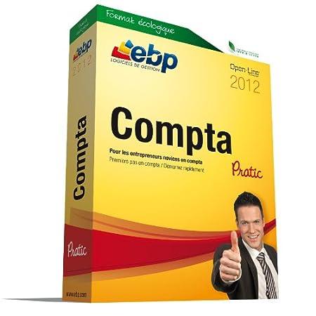 EBP Compta Pratic 2012