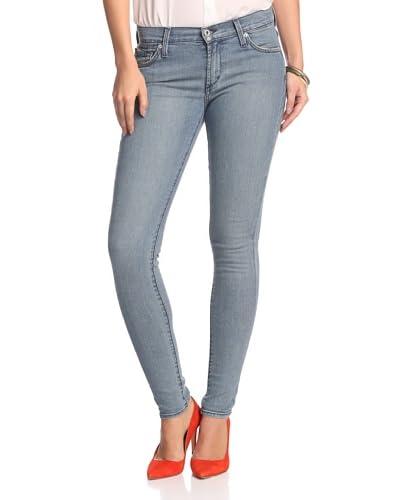 James Jeans Women's Twiggy Ultra Skinny Jean  [Colada]