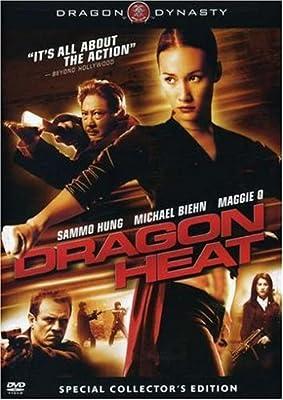 Dragon Heat
