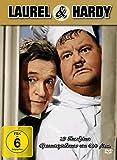 Die Laurel & Hardy Box (25 Filme) [5 DVDs]