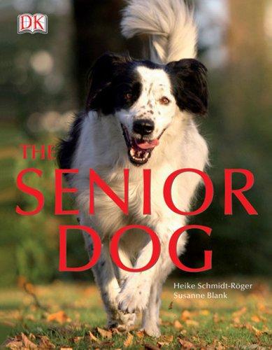 The Senior Dog, Heike Schmidt-Roger, Susanne Blank