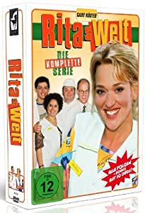 Amazon.com: Ritas Welt - Die komplette Serie: Movies & TV