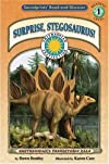 Surprise, Stegosaurus (Read and Discover (Soundprints).)