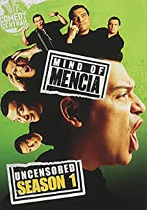 Mind of Mencia: Season One (Uncensored)