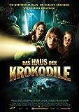 DVD Cover 'Das Haus der Krokodile