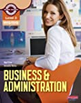 NVQ/SVQ Level 3 Business & Administra...