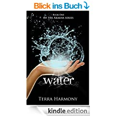 Water (The Akasha Series Book 1) (English Edition)