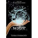 Water (The Akasha Series) ~ Terra Harmony