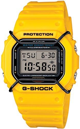 [カシオ]CASIO 腕時計 G-SHOCK DW-5600P-9JF メンズ