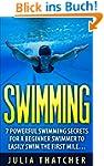 SWIMMING: 7 POWERFUL Swimming SECRETS...
