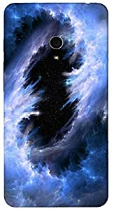 Timpax protective Armor Hard Bumper Back Case Cover. Multicolor printed on 3 Dimensional case with latest & finest graphic design art. Compatible with ASUS ZenFone Design No : TDZ-25007
