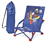 Disney Mickey Mouse Folding Lounge Chair