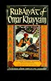 Rubaiyat of Omar Khayyam (Pocket Books)