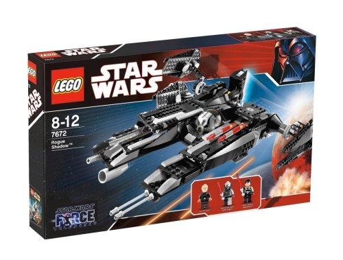 LEGO Star Wars 7672: Rogue Shadow