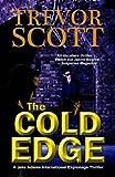 The Cold Edge (A Jake Adams International Espionage Thriller Series Book 6)