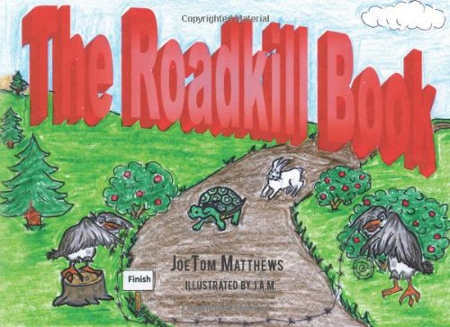 The Roadkill Book