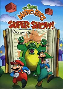 The Super Mario Bros: Once Upon a Koopa