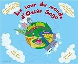 echange, troc Shulman-M+Moon-J - Le tour du monde d'Oscar Gogo