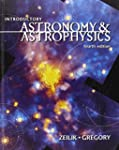Introductory Astronomy and Astrophysi...