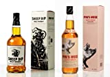 Sheep Dip & Pig's Nose Whisky 70cl