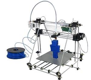 3d Stuffmaker - Mega Prusa 3d Printer Kit by Iprint Technologies