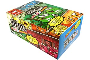 M&M's Milk Chocolate Mini's Mega Tube 24 Tubes