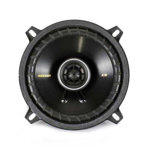 Kicker 40CS54 5-¼ 2-way Car Speakers kicker dcws102