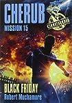 Cherub, Tome 15 : Black friday