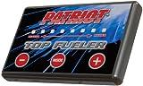 Patriot Exhaust M121800L Top Fueler EFI Controller for Harley Davidson FL Touring Models 2008-09