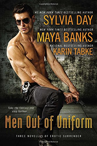 Image of Men Out of Uniform: Three Novellas of Erotic Surrender
