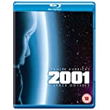 2001 - A Space Odyssey [Blu-ray] [Region Free]by Keir Dullea