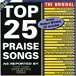 Maranatha Top 25 Praise Songs