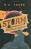 STORM:  The Black Sphere (Storm (Hardback))