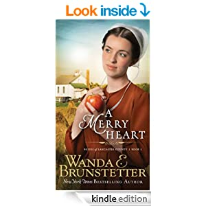 Merry Heart (Brides of Lancaster County)