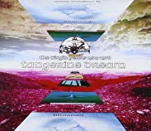 Tangerine Dream - Virgin Years: 1974-1978