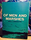 img - for Of Men and Marshes book / textbook / text book