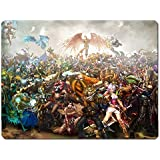 League Of Legends Full Heros Designed Mouse Pad