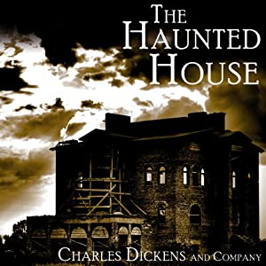 The Haunted House Audiobook